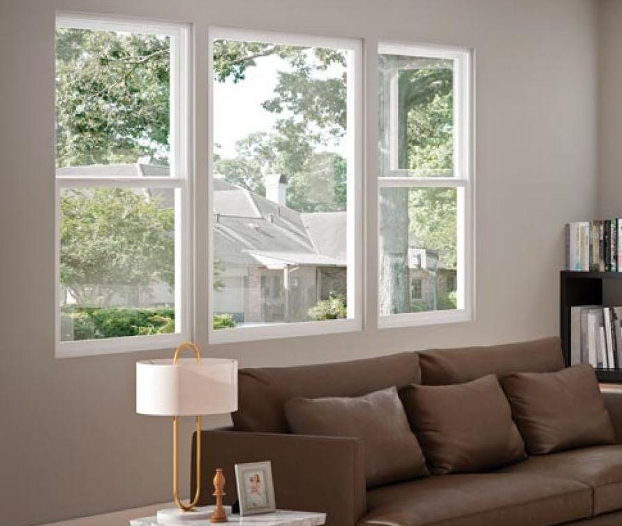 Milpitas, CA replacement windows