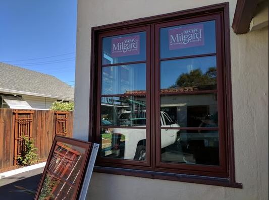 Los Gatos, CA replacement windows