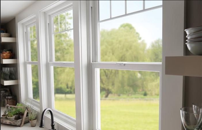 Campbell CA Replacement Windows And Doors