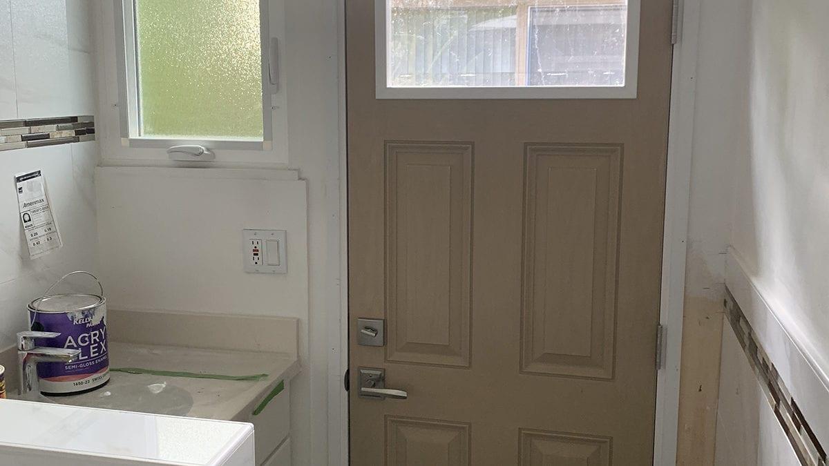 Custom Campbell CA Replacement Doors