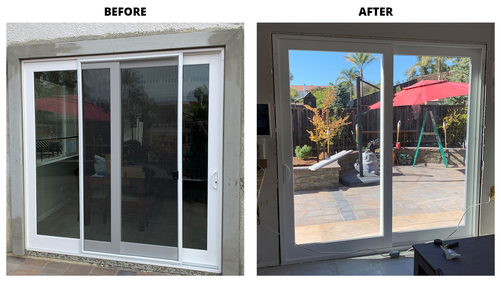 Cut Out Campbell CA Replacement Windows And Doors