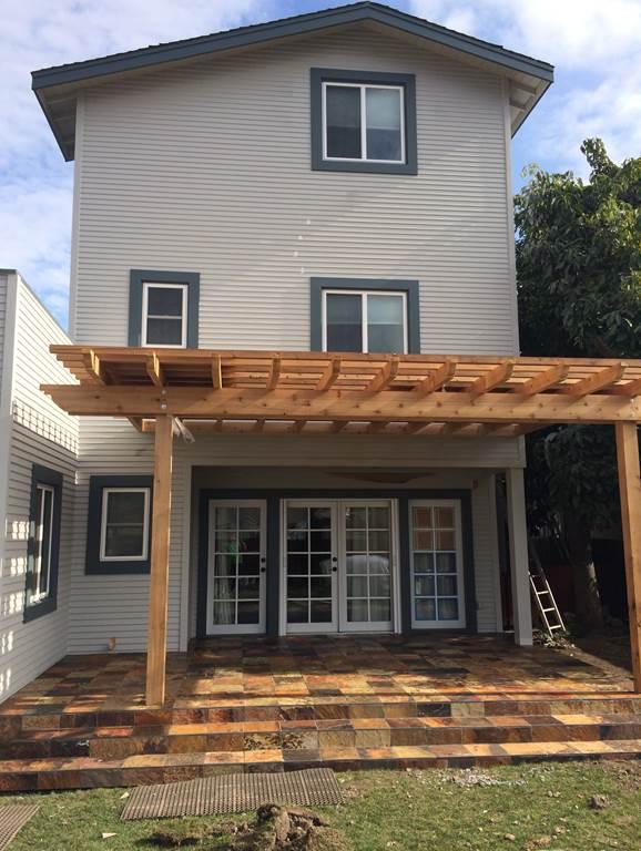 Deck Santa Clara CA Replacement Windows And Doors