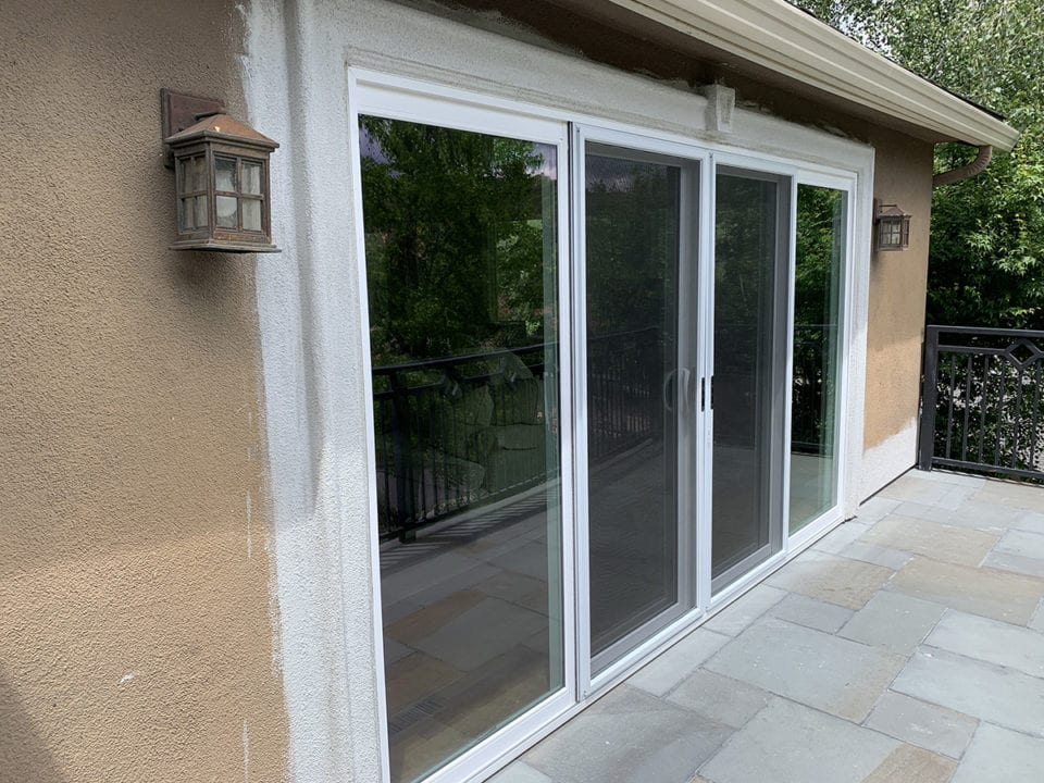 Patio Milpitas CA Replacement Windows