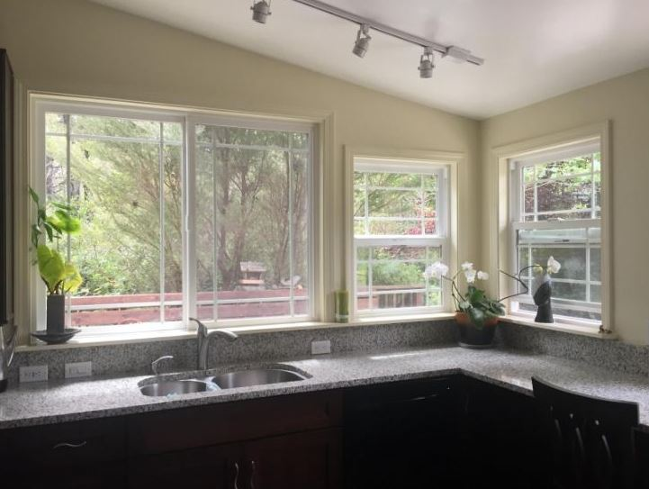 replacement windows in San Jose
