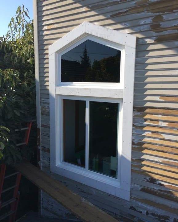 Santa Clara CA Replacement Windows