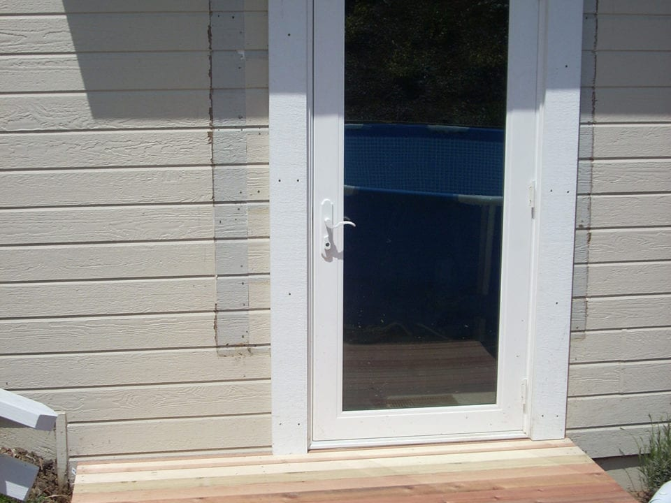 Side Entry Los Gatos CA Replacement Windows And Doors