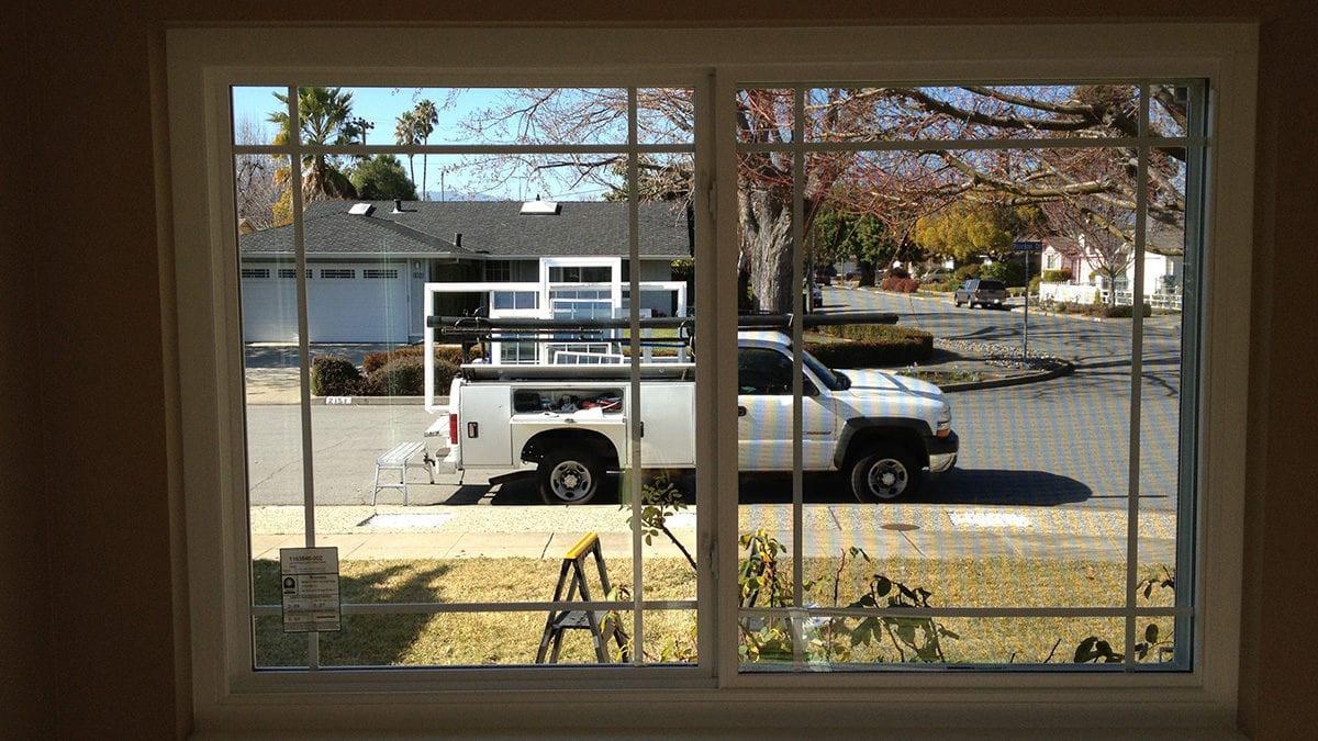 Vinyl Mountain View CA Replacement Windows And Doors