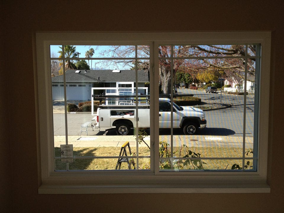 Vinyl Mountain View CA Replacement Windows And Doors