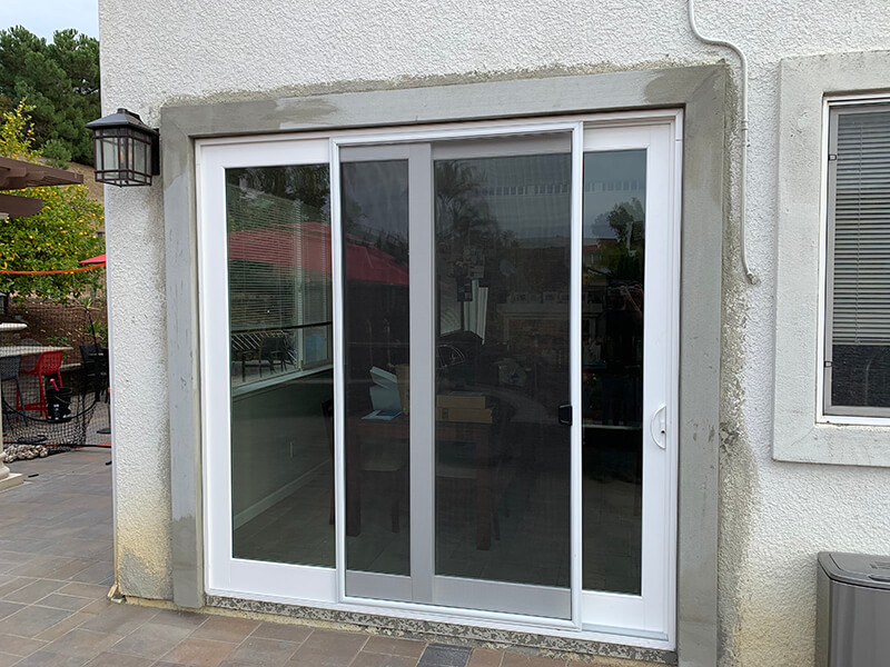 Window Cut Mountain View CA Replacement Windows And Doors
