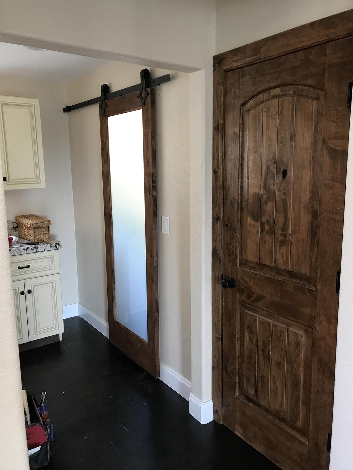 Barn San Jose CA Replacement Window And Doors