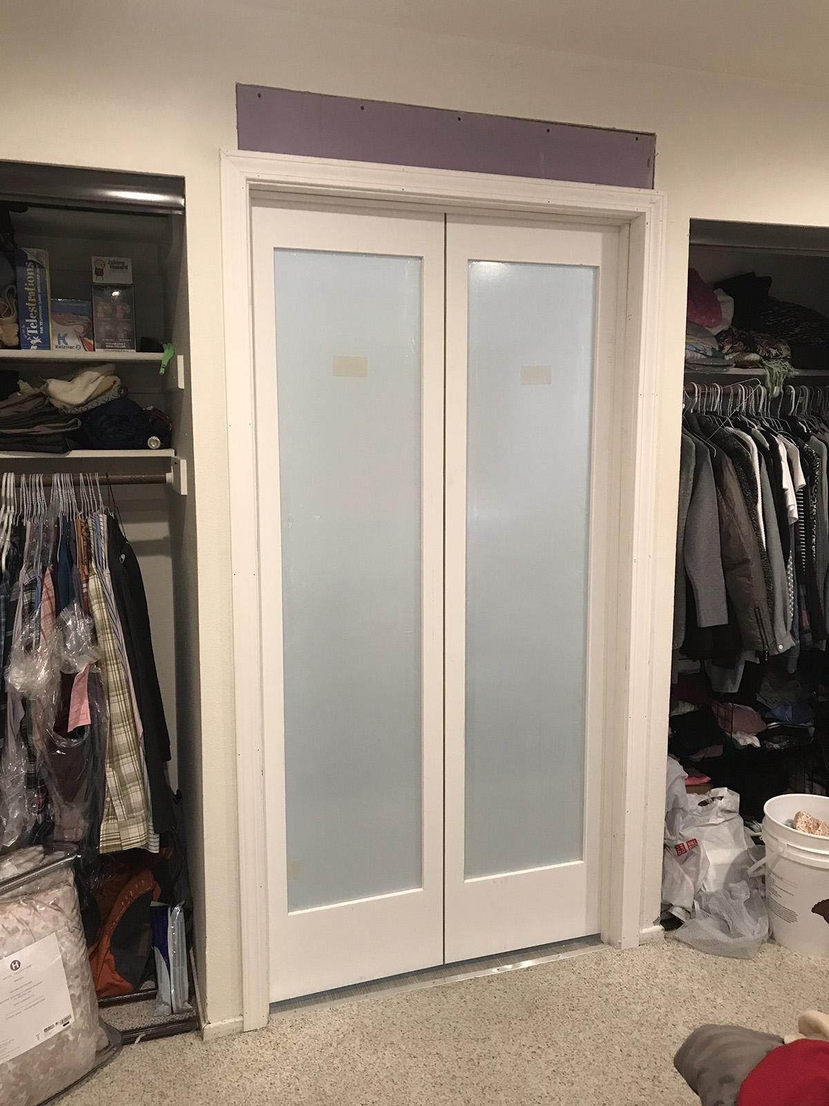 Closet Campbell CA Replacement Windows And Doors