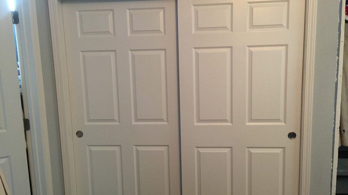 Closet San Jose CA Replacement Windows And Doors