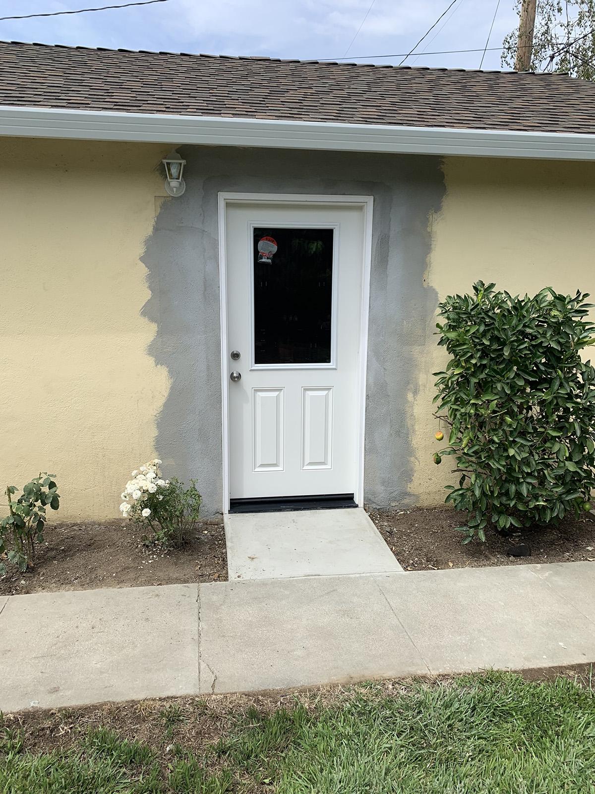 Entry Santa Clara CA Replacement Window And Doors