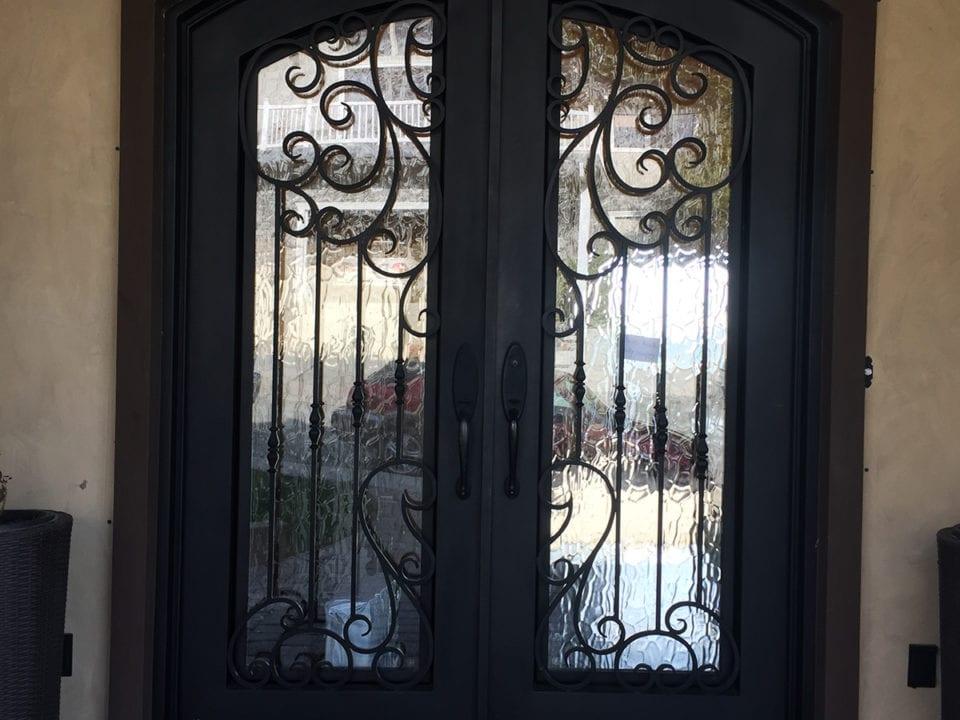 Entry Santa Clara CA Replacement Windows