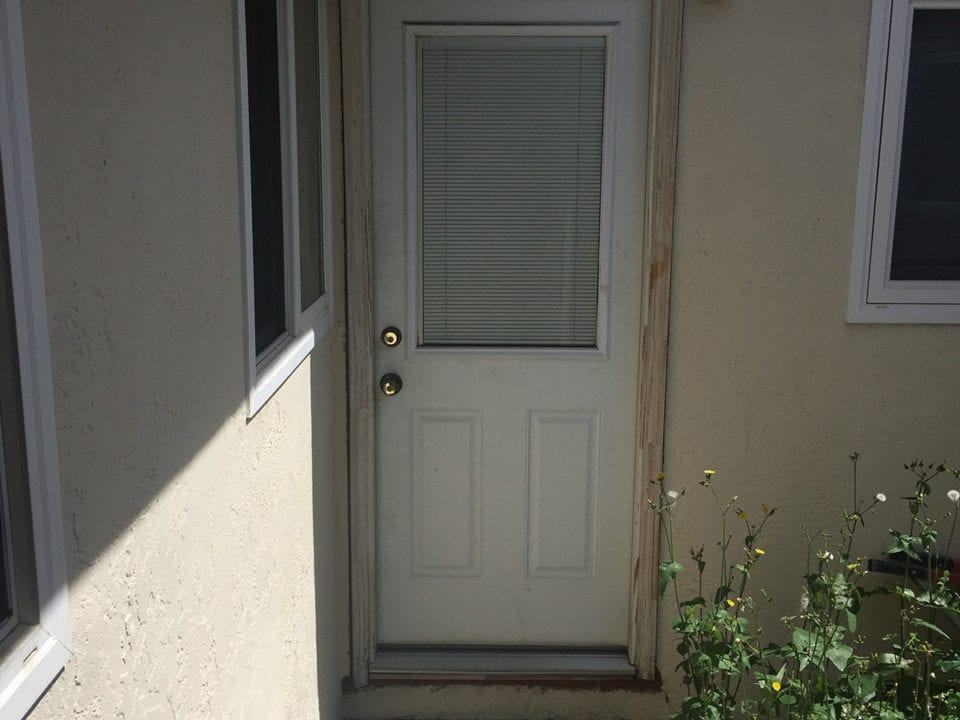Entry Santa Clara CA Replacement Windows And Doors