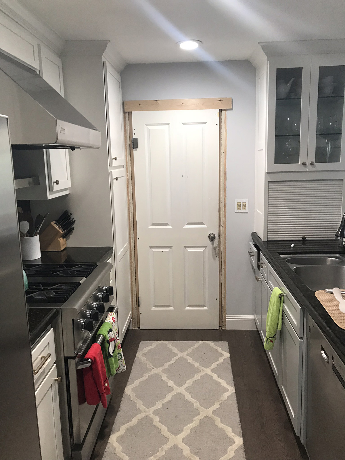 Entry Sunnyvale CA Replacement Doors