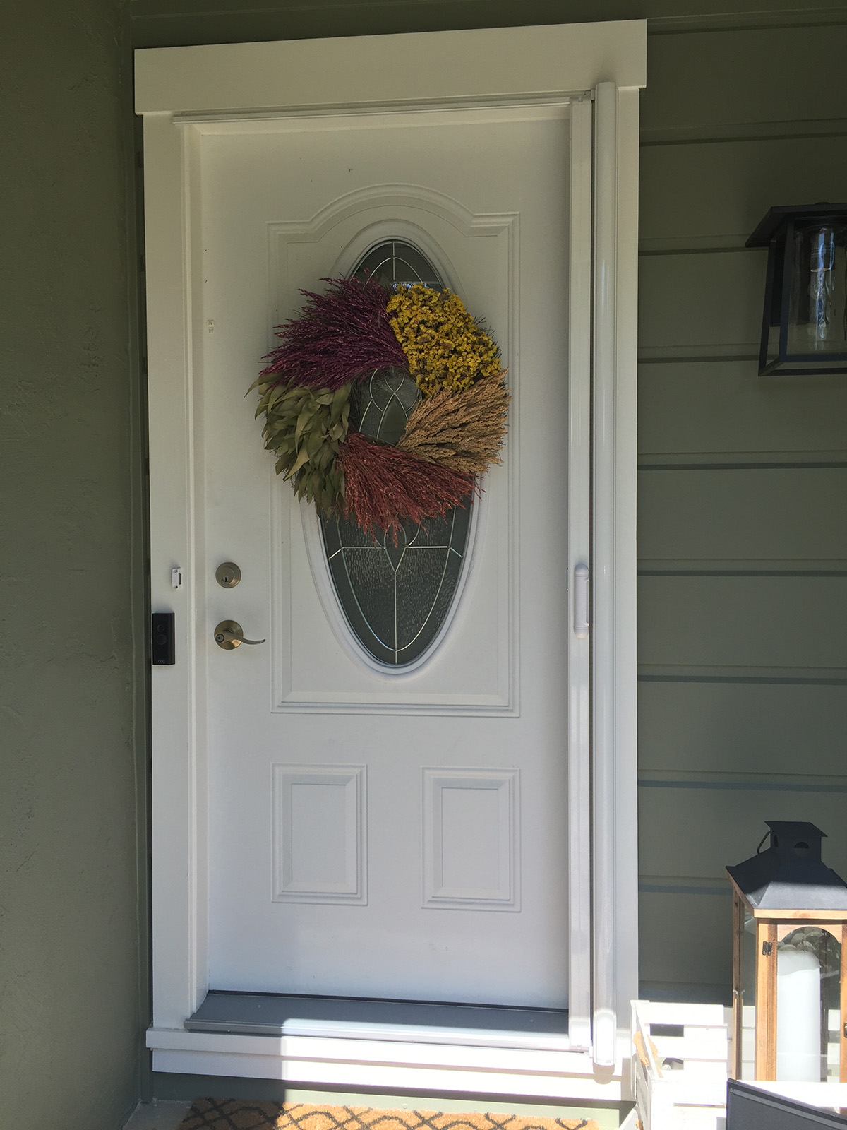 Entry Sunnyvale CA Replacement Window And Doors