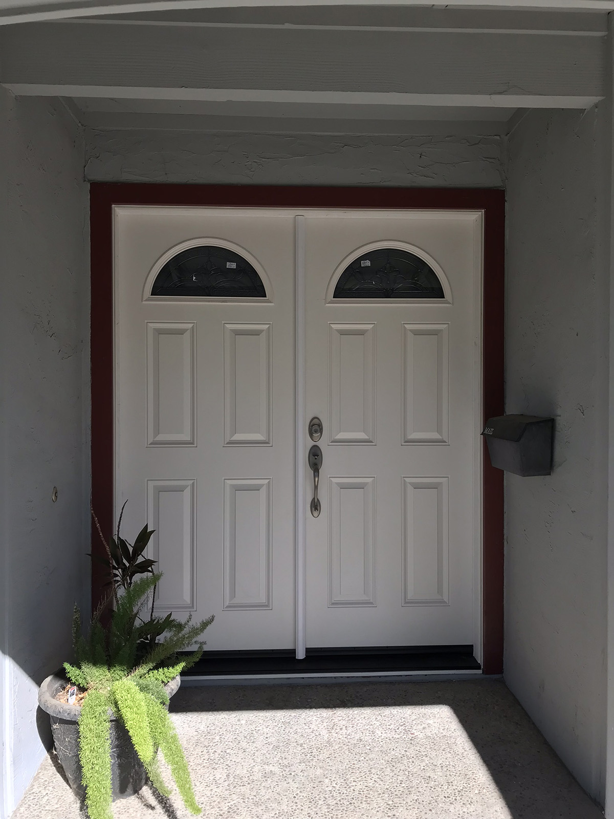 Entry Sunnyvale CA Replacement Windows And Doors