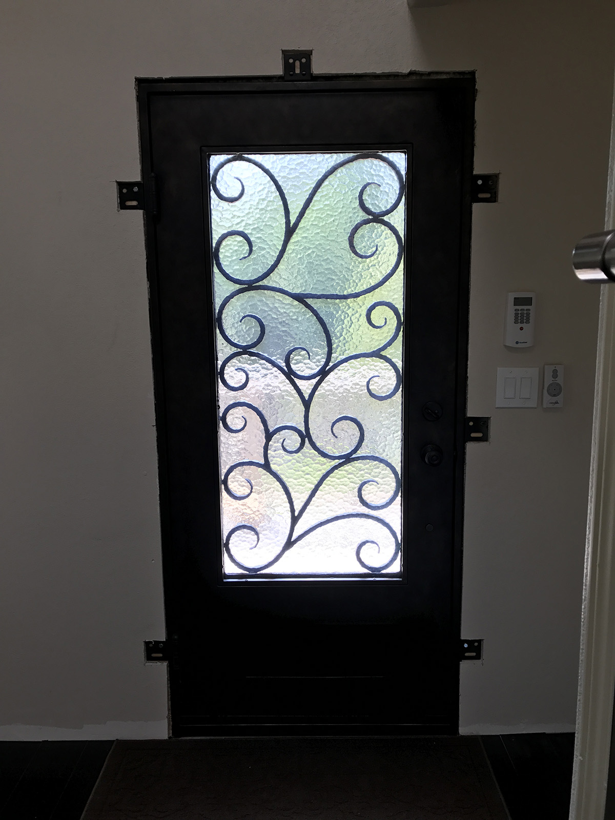 Entry Sunnyvale CA Replacement Windows