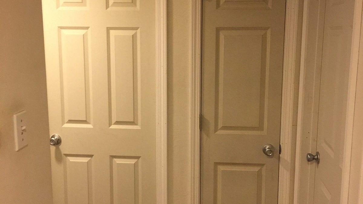Interior Saratoga CA Replacement Windows And Doors