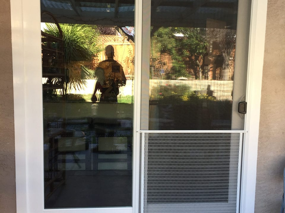 Patio Fremont CA Replacement Windows