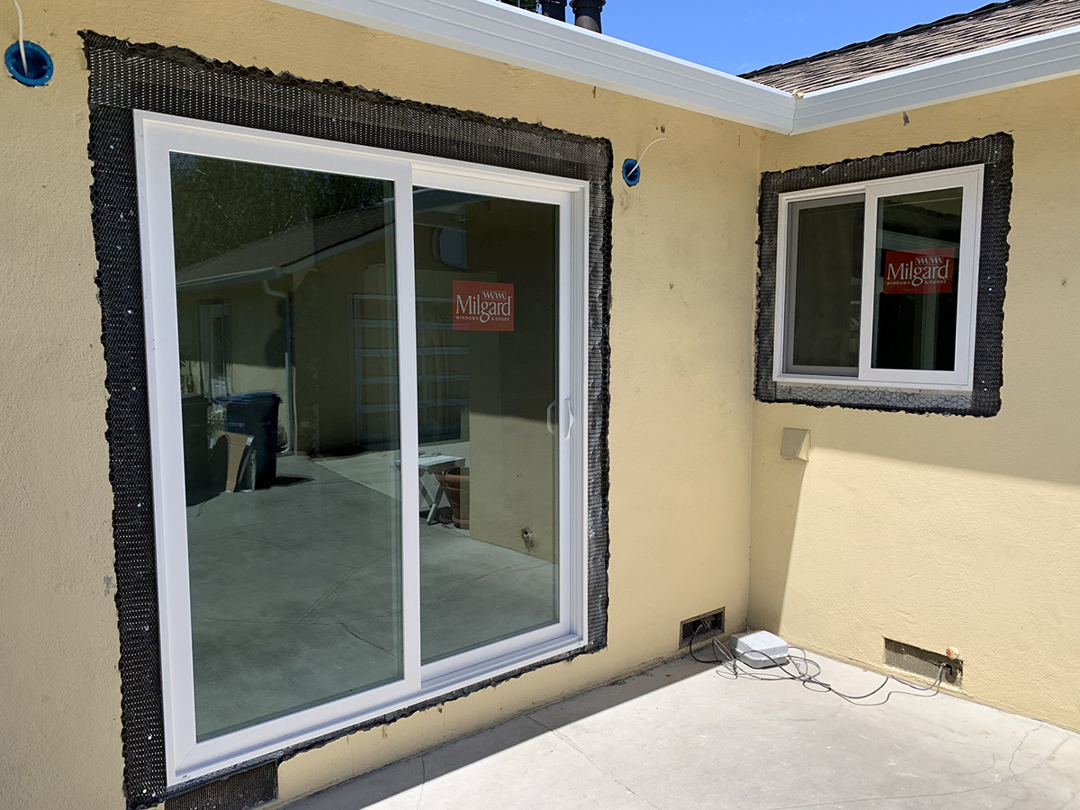 Patio Fremont CA Replacement Windows And Doors